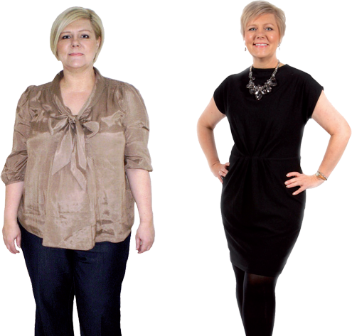 Alevere weight loss, Shrewsbury