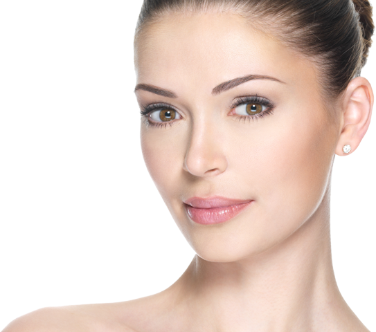 Non-surgical facelift treatment