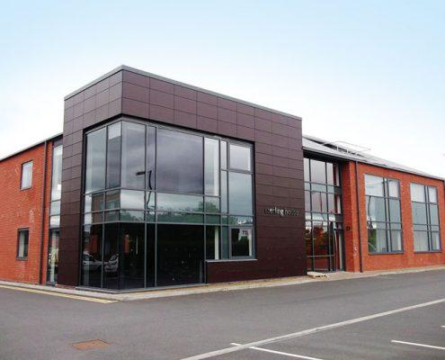 Sterling Clinics, Shrewsbury
