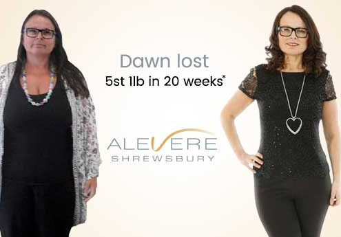 Alevere - Medical Weight Loss Diet & Body Contouring